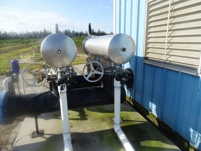 The Importance of Water Filtration System in Farming